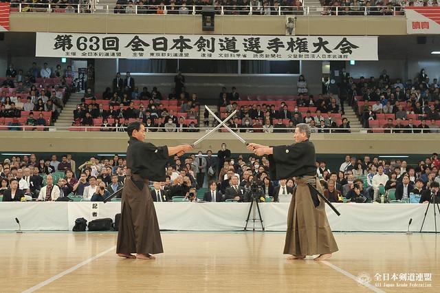 63rd All Japan KENDO Championship_449