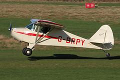 G-BRPY