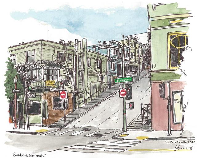 SF Broadway