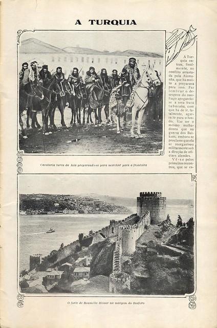 Ilustração Portugueza, nº 456, 1914 - 29