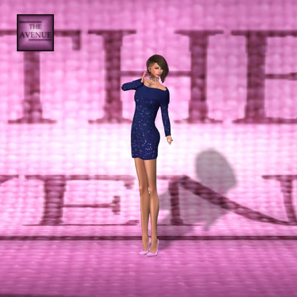 MyLight Fashion Agency - The Avenue Show - 20 Dec 2016