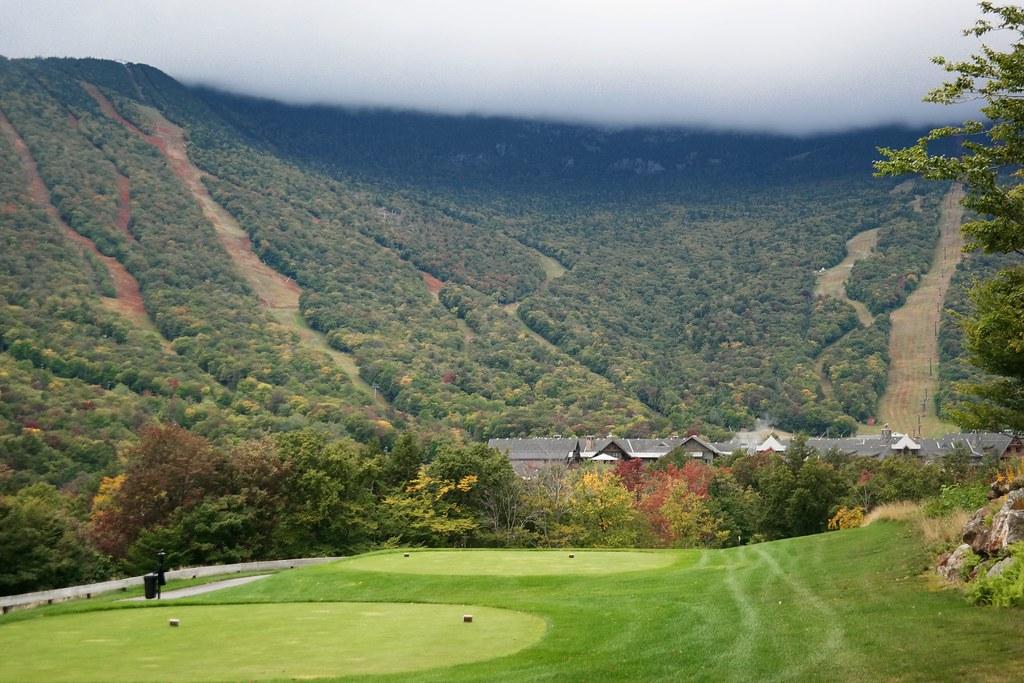 Stowe Mountain Club (9)