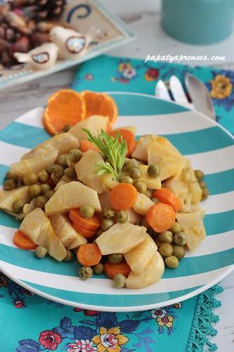 mandalinalı kereviz (2)