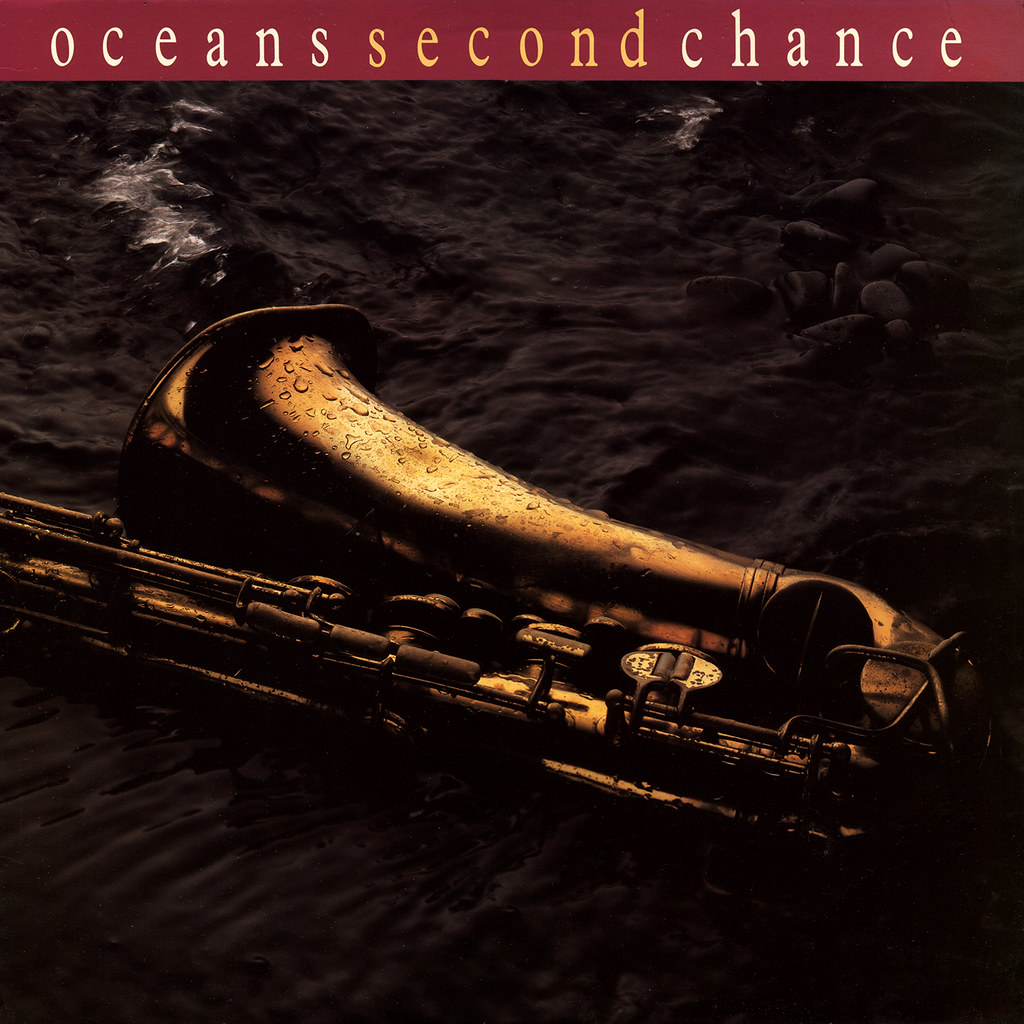 Oceans - Second Chance