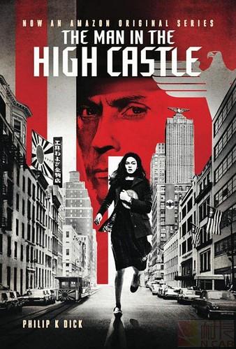 高堡奇人第一至二季/全集The Man in the High Castle