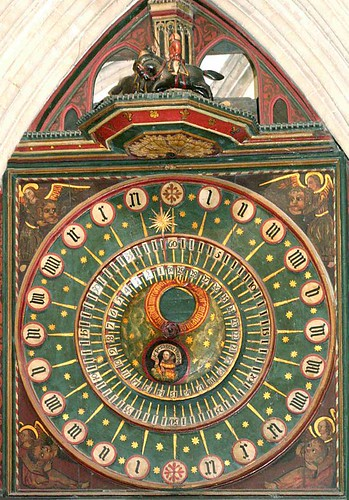 the clocks of the ancient world Jews keep time in a unique way from the rest of the world  ancient peoples started to count their calendar years anew with the reign of  in jewish time,.