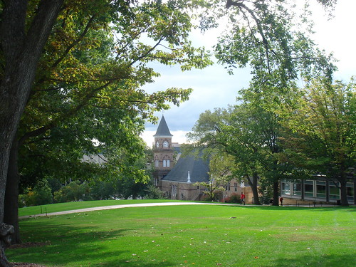 University of Wisconsin | by Ann Althouse