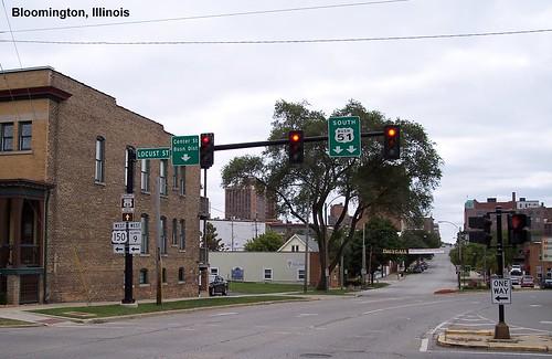 Bloomington IL