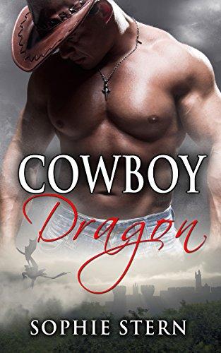 Cowboy Dragon