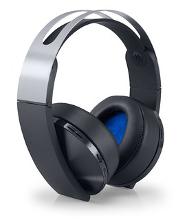 platinum wireless headset launching playstation blog platinum wireless headset platinum wireless headset
