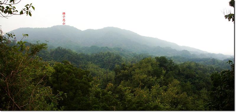 南龜丹山東南望糖子恩山 1