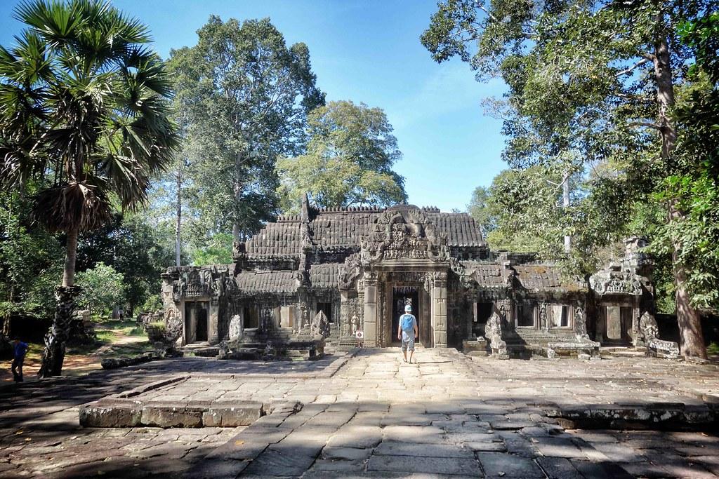 Angkor - Banteay Kdei