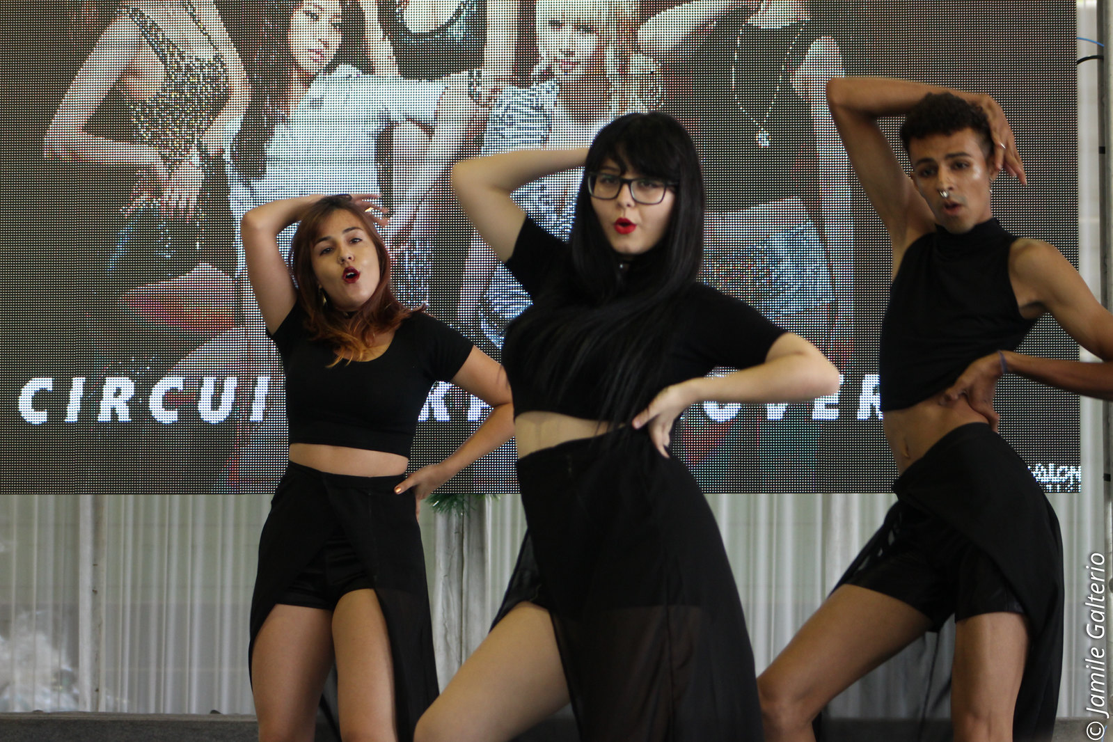 Circuito Kpop : º campinas anime fest wolfmess