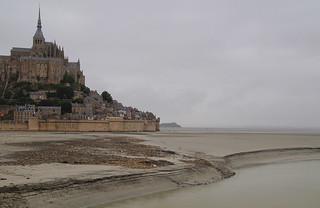 013 Mont Saint-Michel