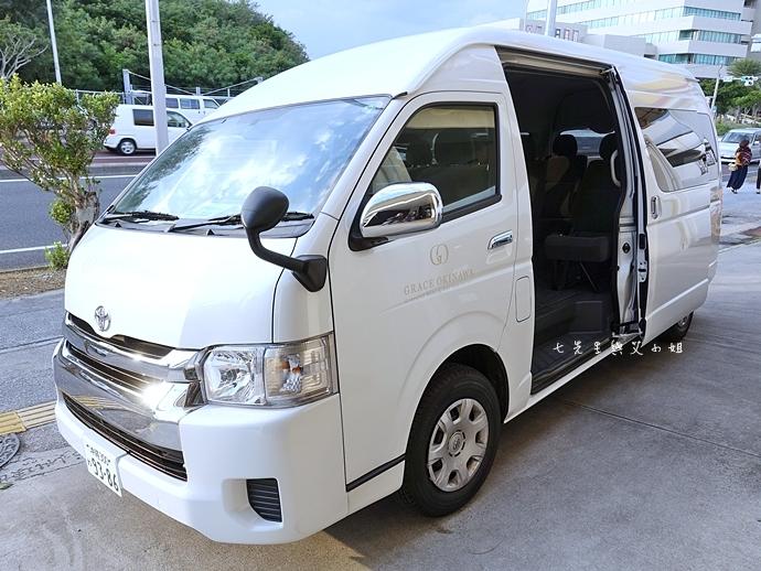 61 日本沖繩自由行 租車分享 Grace Okinawa