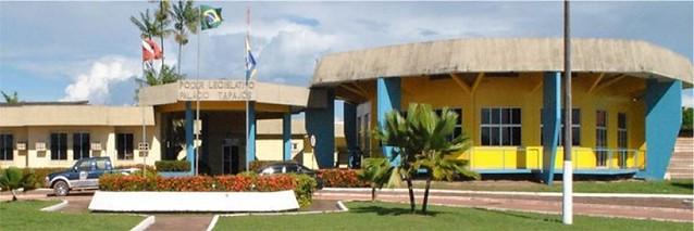 Projeto que cria o Conselho da Pessoa Portadora de Deficiência é aprovado pela Câmara, Câmara de Vereadores de Santarém