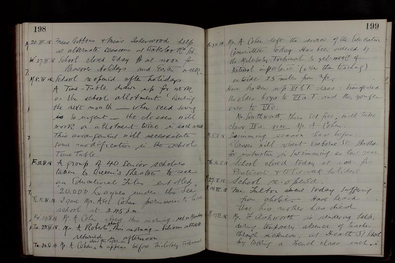 m66.82.4.1.1 Southall St Boys Apr 30th 1918