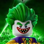The LEGO Batman Movie Joker Poster