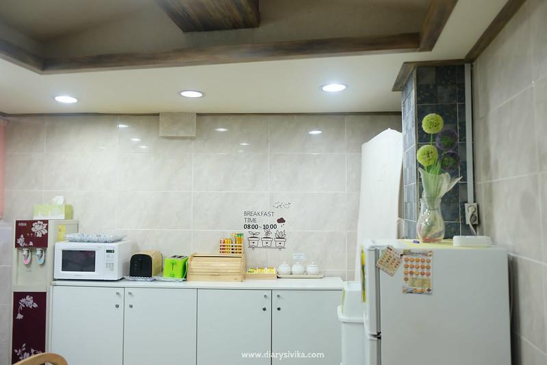 kpop guesthouse seoul 4