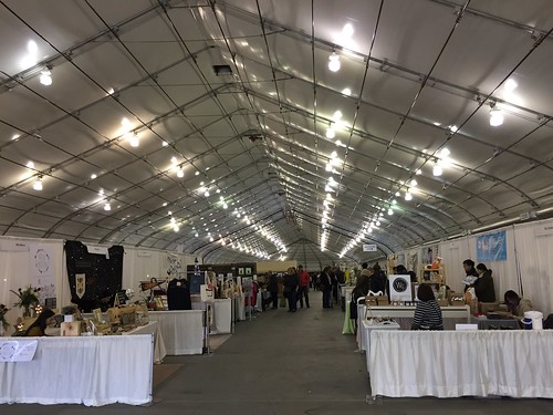 San Jose Craft Fair