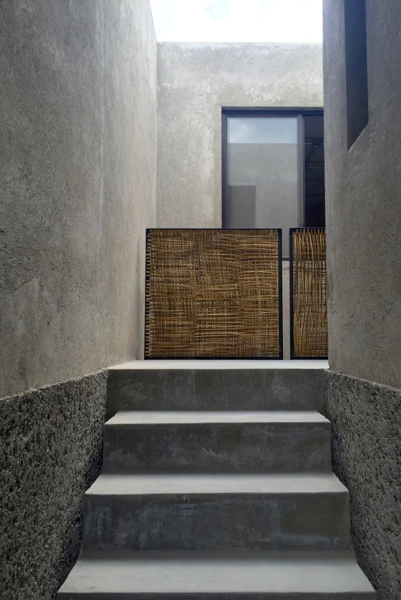 Mexican studio created by Intersticial Arquitectura Sundeno 1