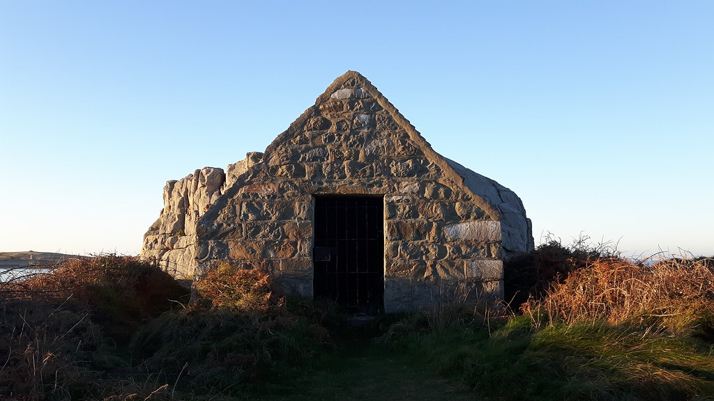 Fort le Marchant Guernsey (17)