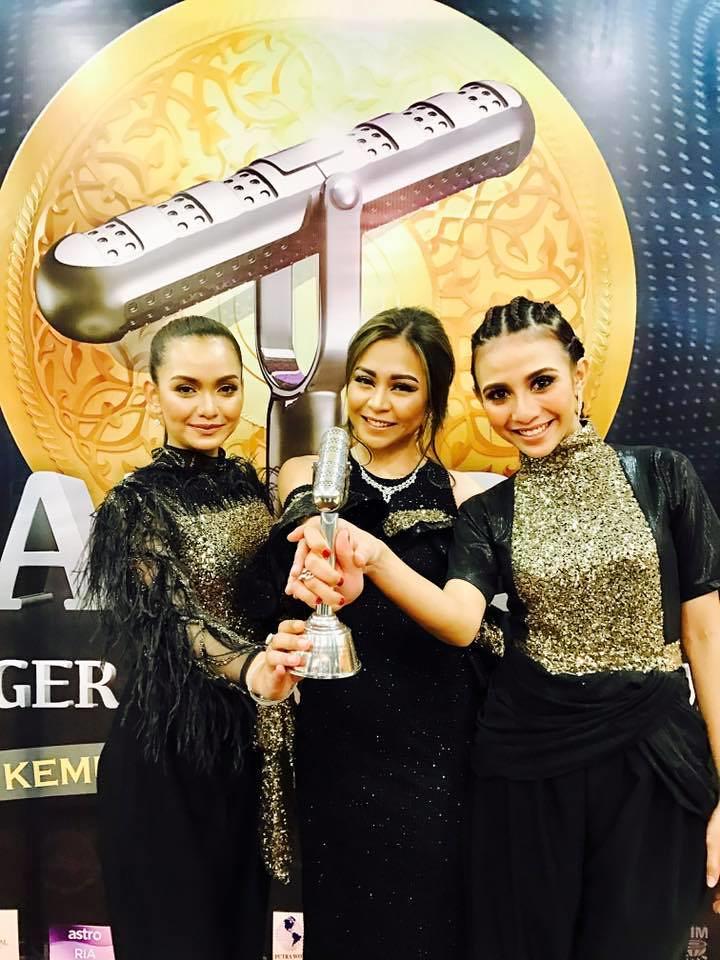 Anugerah Industri Muzik Ke-22