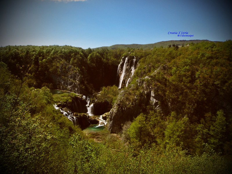 croatia-Plitvice LakesNational Park -克羅地亞-16湖國家公園-17docintaipei (23)