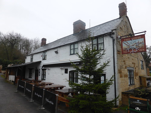 The Plough, Stretton-on-Fosse