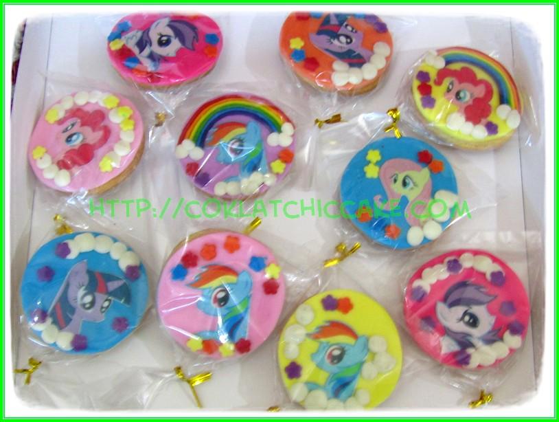 cookies MLP