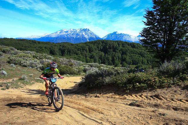 Mountain Bike día 1 #OW16