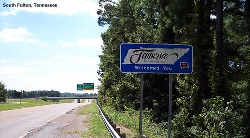 South Fulton TN