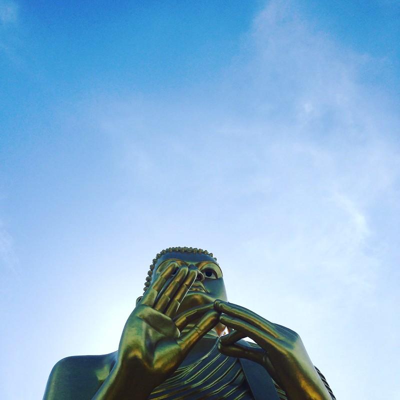 Sri Lanka - Dambulla Bouddha