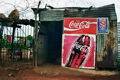 A Shop, Soweto Township, Johannesburg, South Africa | by Nick Gripton