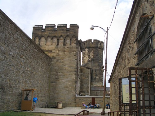 Eastern State Penitentiary | by mikeg626