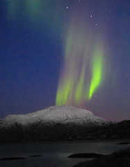 Northern Lights 2006.10.20 #2 | by artic pj