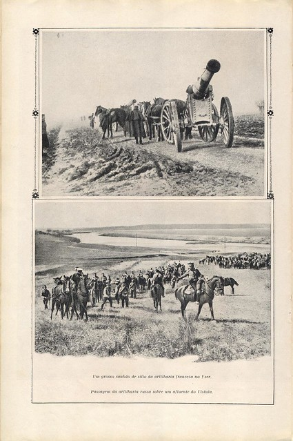 Ilustração Portugueza, nº472, 1915 - 18