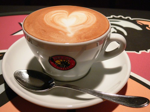 Love Coffee | by Ahmed Rabea