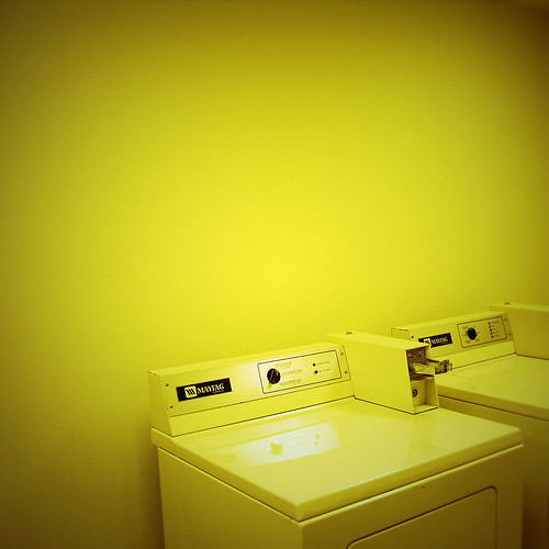 laundry. mt. laurel, nj. 2004. | by eyetwist