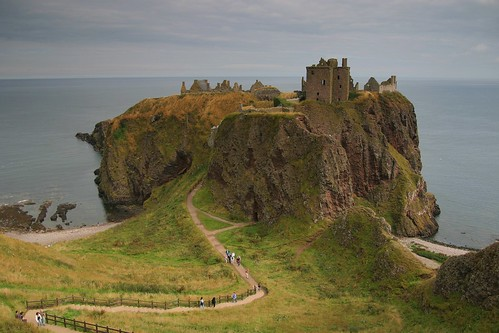 Dunnottar Castle | by Gert-Jan Brink