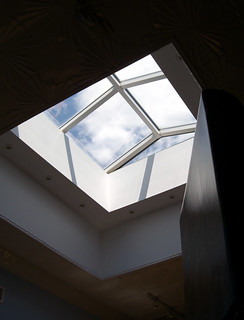 The Skylight | by Diane S Murphy