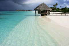 Wonderful Maldives Beach | by AlbertoLin