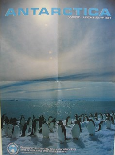 Antarctica:  Worth Looking After | by ASOC Pictures