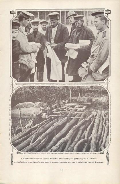 Ilustração Portugueza, No. 468, February 8 1915 - 14
