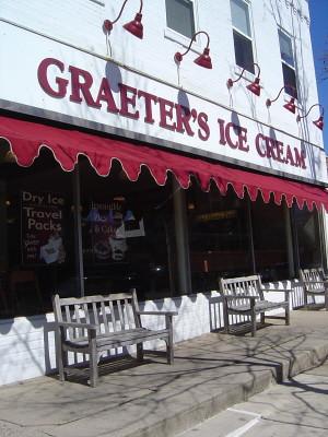Graeter S Ice Cream Cake Price