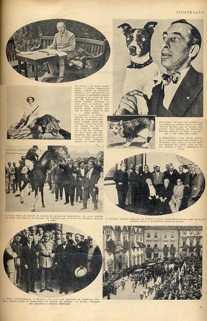 Ilustração, No. 110, Julho 16, 1930 - 11
