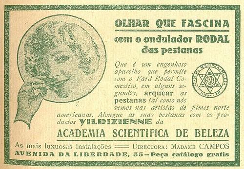 Ilustração, No. 109, Julho 1 1930 - 4c