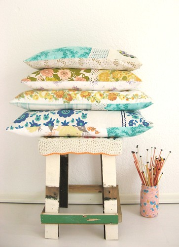 linens to love... | by dottie angel