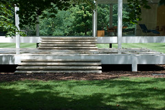 Farnsworth House, Plano, Illinois-3 | by 24gotham