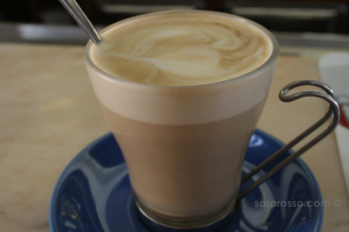 Latte Macchiato  - How to Order an Italian Coffee | by MsAdventuresinItaly